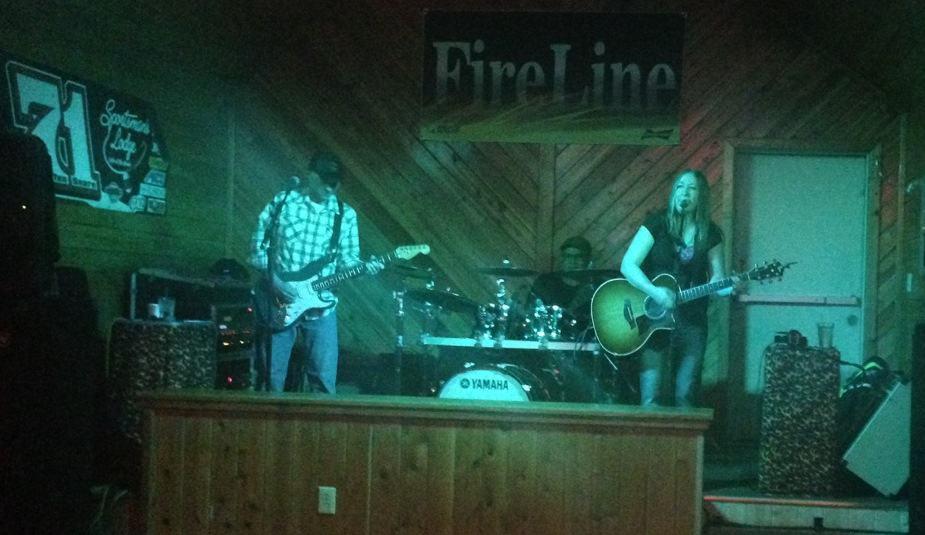 Fireline 2