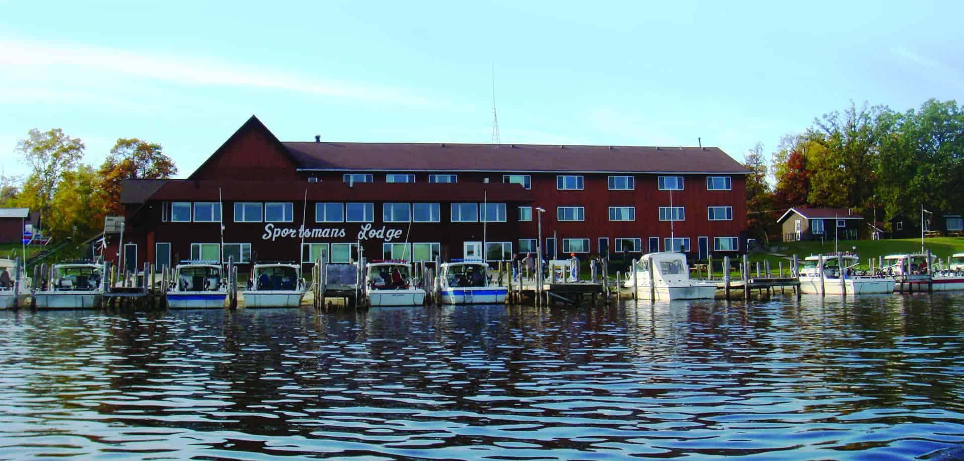 Island resort lake of the woods fishing resorts ontario