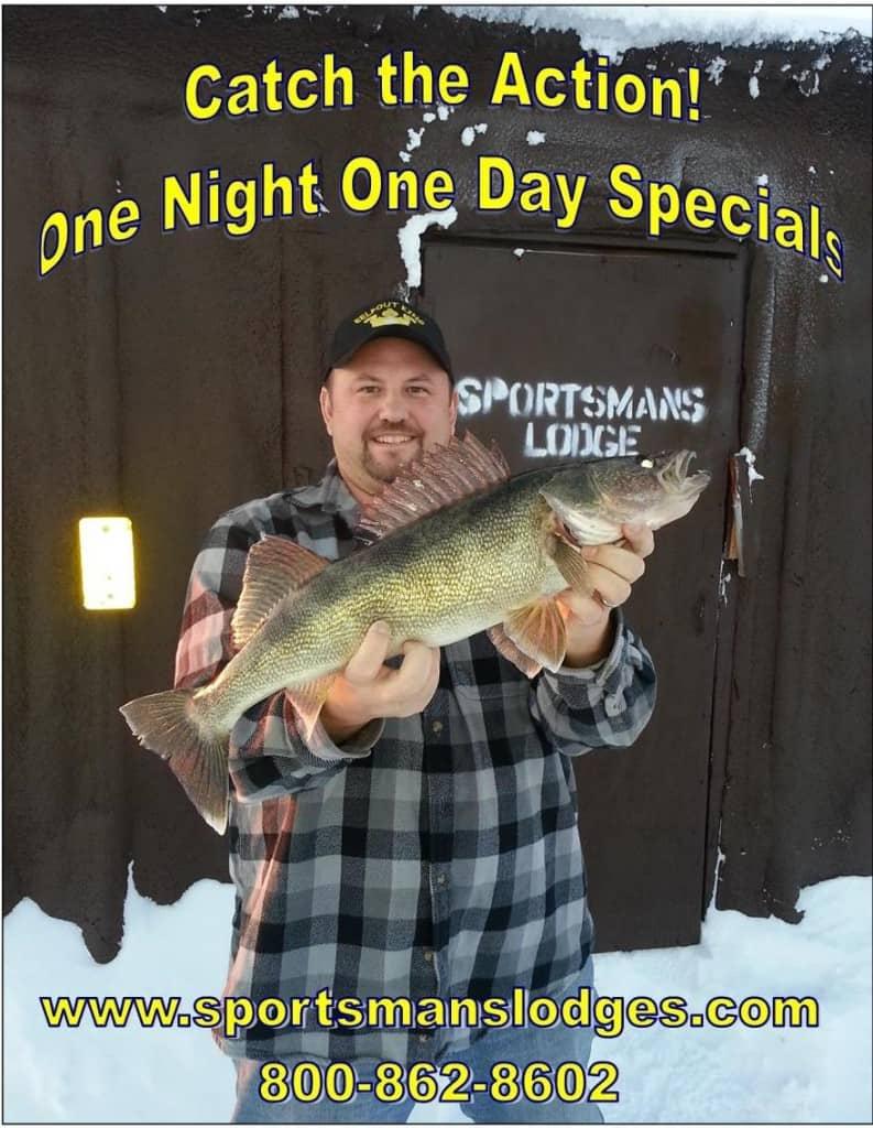 One Night specials