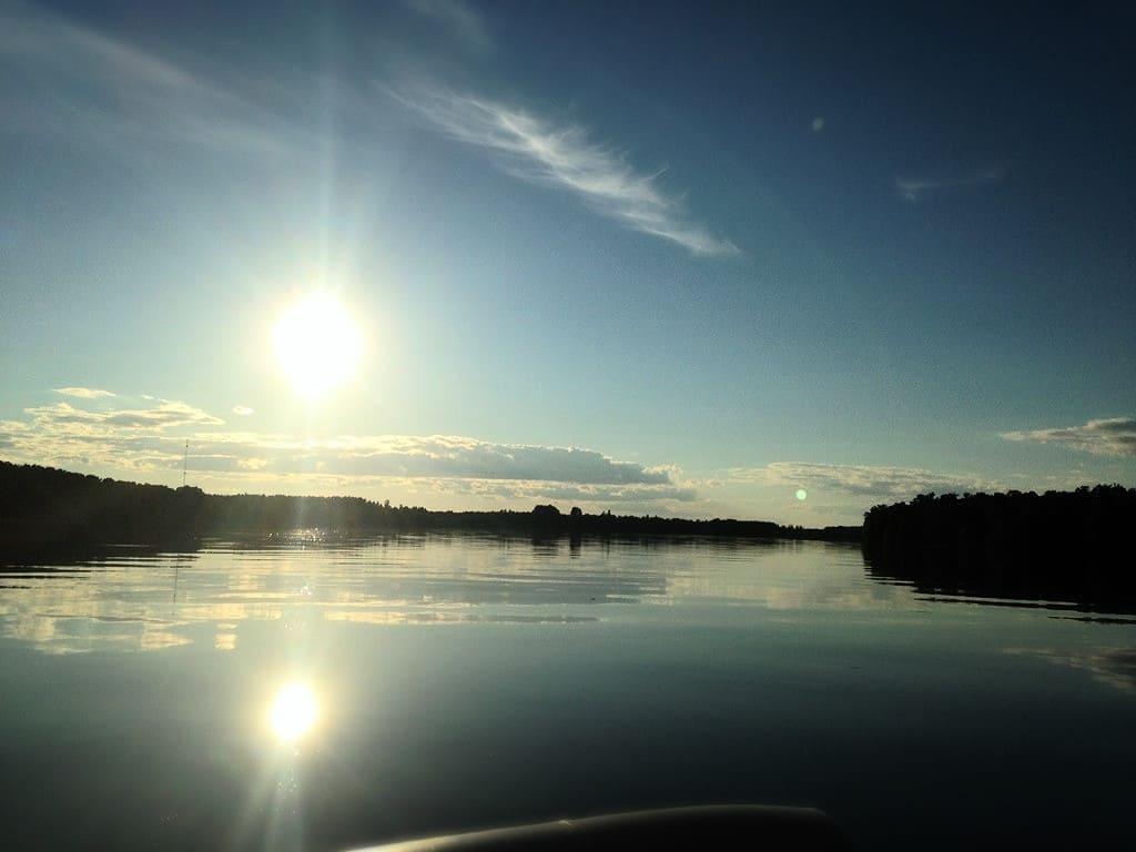 Oak Island View